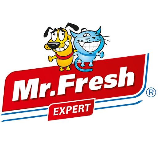 Mr.Fresh