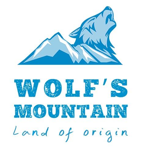 Wolfs Mountain