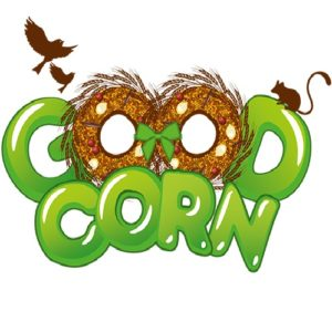 Good corn