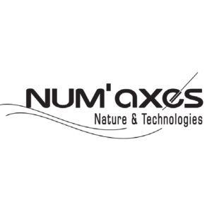 Num axes